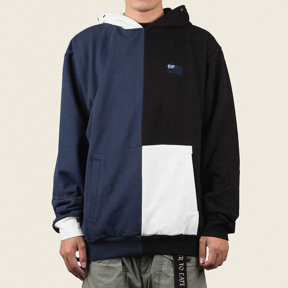 EXPANSION 909S_EXP COMBO HOODIE COMBO