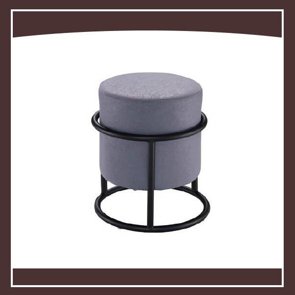 歐倫香芋色小圓凳 21031250002