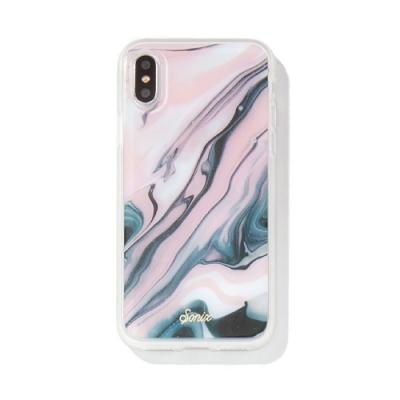 美國 Sonix  iPhone XS Max 石英腮紅軍規防摔手機保護殼
