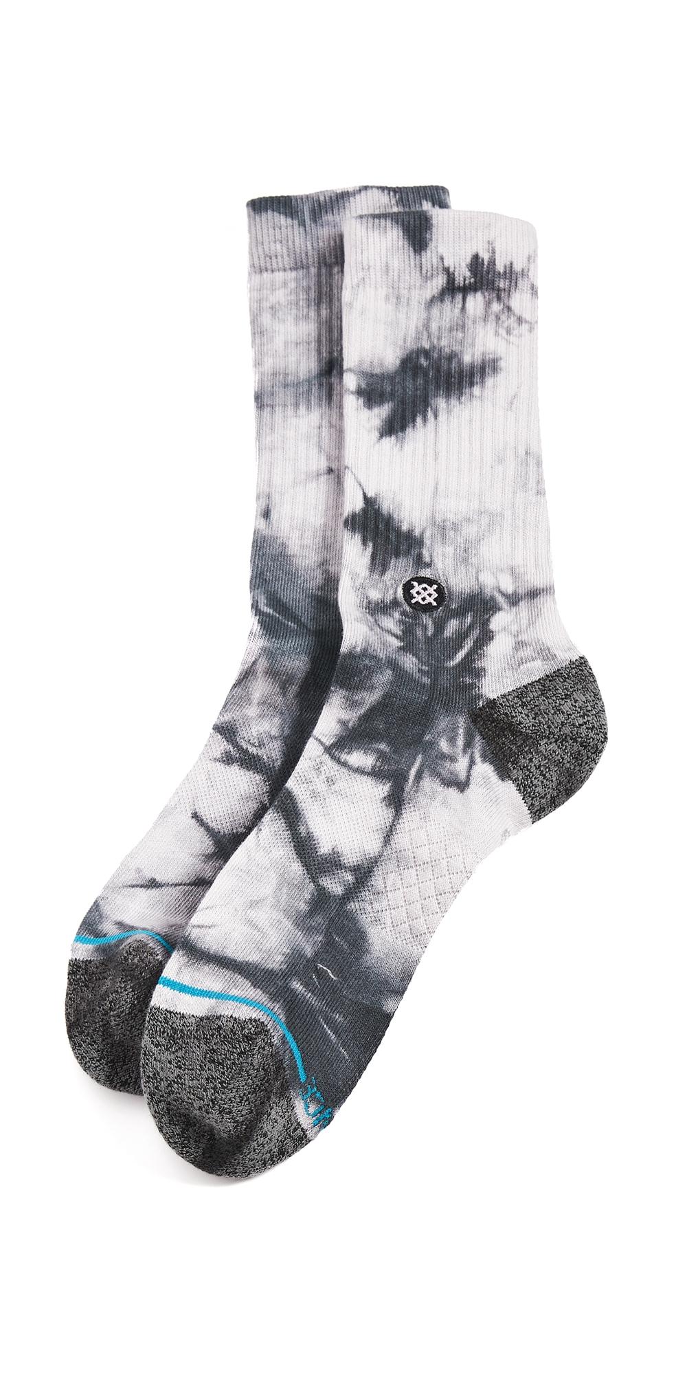STANCE Burnout 2 Crew Socks