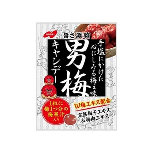 諾貝爾男梅糖80g【寶雅】