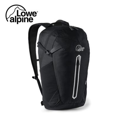 【Lowe Alpine】DayPacks Tensor 20 多功能背包 黑色 #FDP80