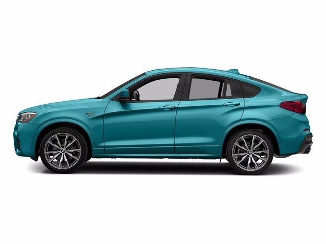 [訂金賣場]Certified 2018 BMW X4