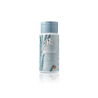 [加購] Ri 茶樹 Vitamin B5 乾洗手凝露 120mL