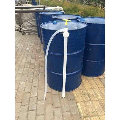 精美熱賣抽油泵油抽子抽油200升油抽帶塑料水器器 手拉式手動油桶軟管現貨51028