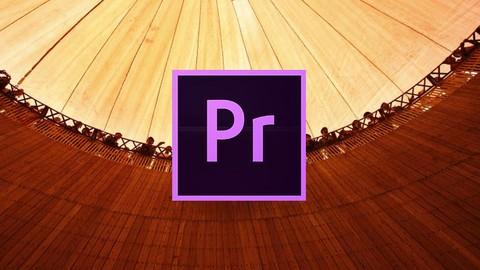 C c Adobe Premiere Pro CC