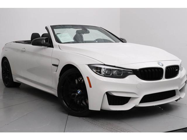 [訂金賣場] 2018 BMW M4