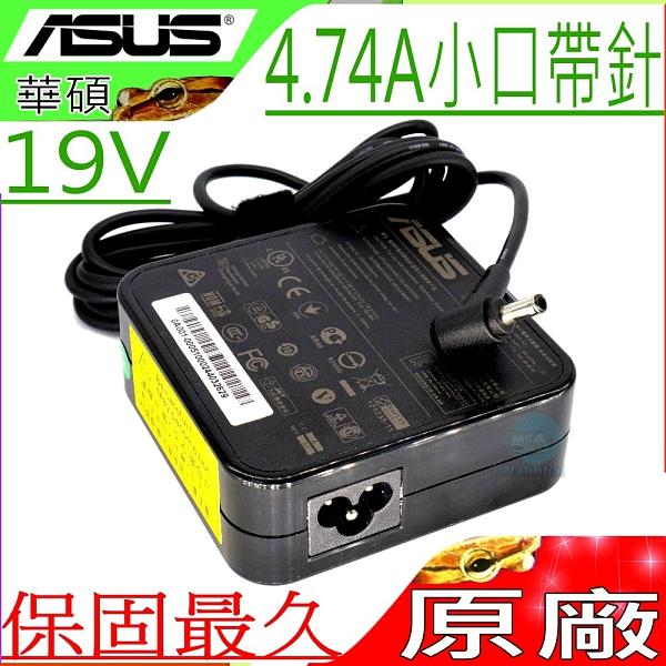 ASUS 90W 原廠變壓器-華碩 19V 4.74A B401LA,BU401LG,BU400VC,E451LD,E551LA,E551LD,E551LG,BX51V,B53V