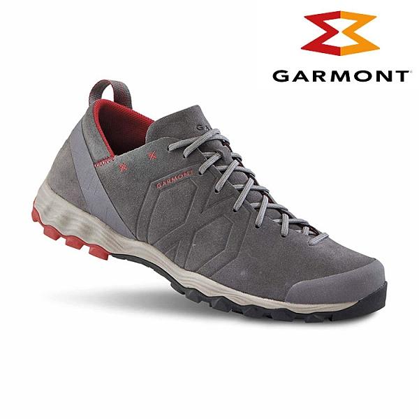 GARMONT 男款低筒休閒健行鞋 Agamura 481035/202 / 城市綠洲 (黃金大底、郊山健行)