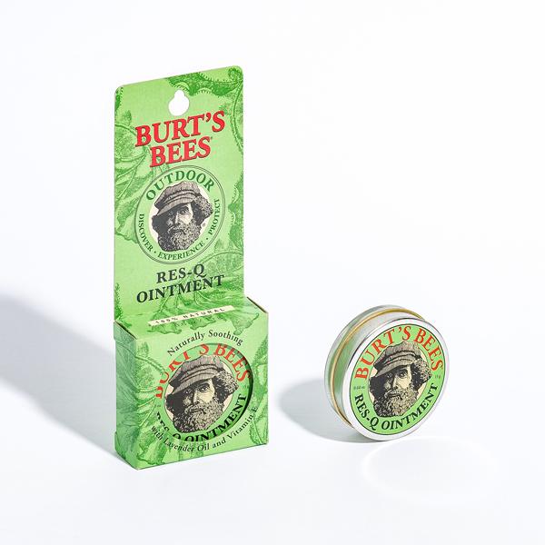Burt's Bees小蜜蜂爺爺 神奇紫草霜15g