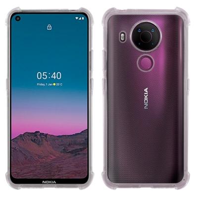 Metal-Slim Nokia 5.4 強化軍規防摔抗震手機殼