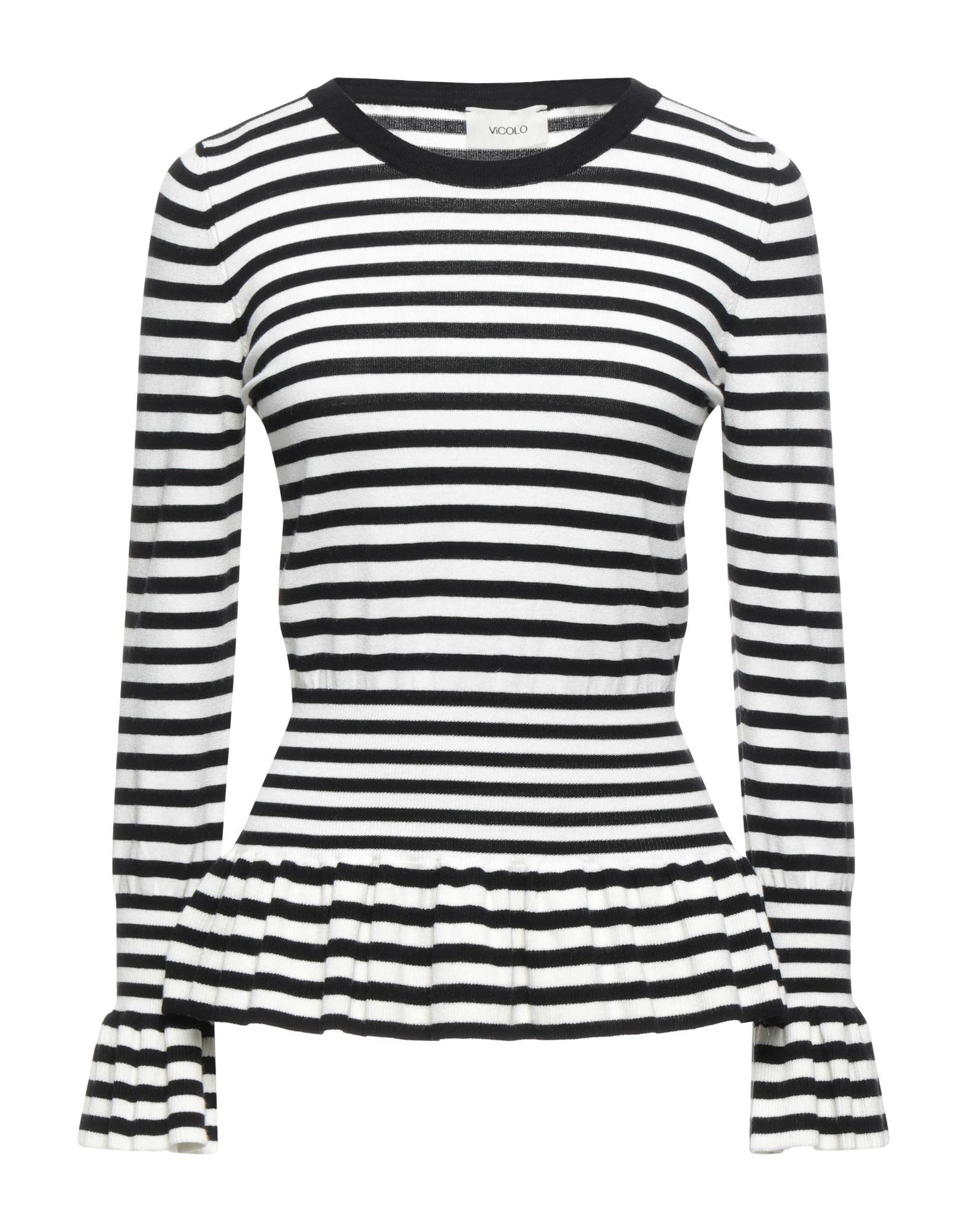 VICOLO Sweaters - Item 14112043