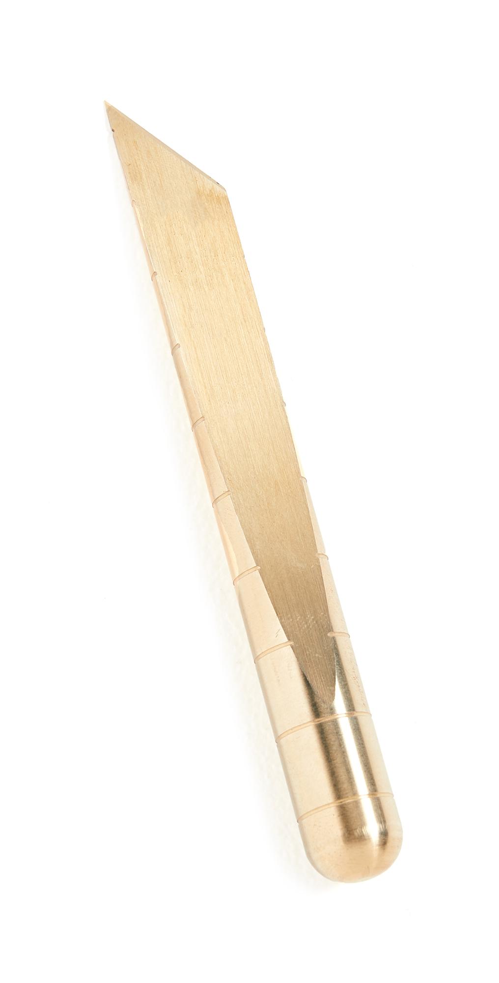 Craighill Desk Knife