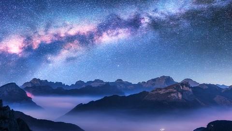 Night Photography MASTERCLASS: Capture Stunning Night Photos