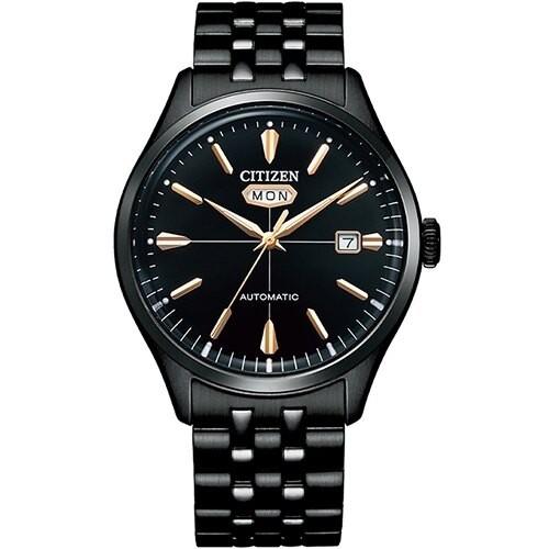CITIZEN 星辰 經典復刻機械錶(NH8395-77E)40mm