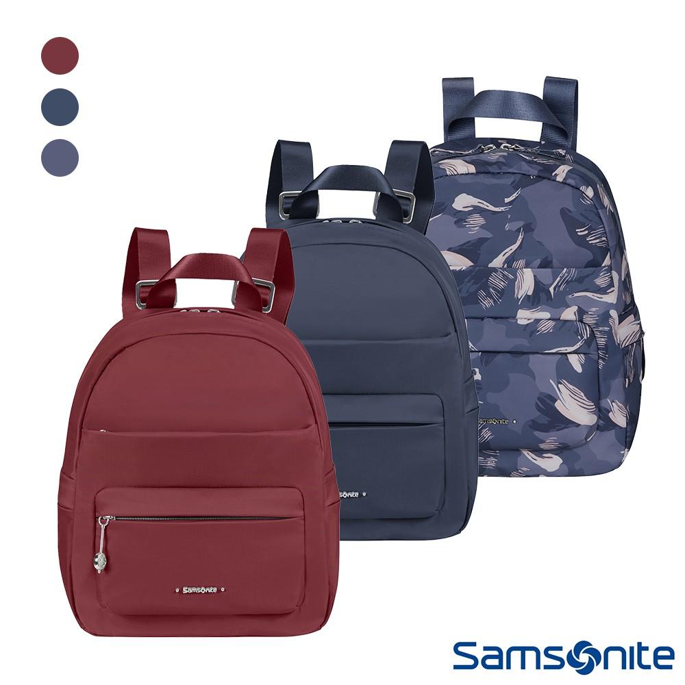 Samsonite新秀麗 Move3.0經典時尚女性後背包S(多色可選)