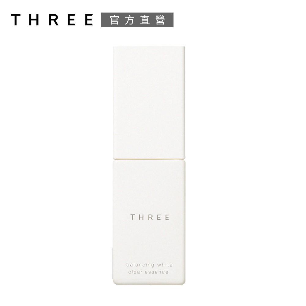 THREE 平衡淨白精華液 30mL