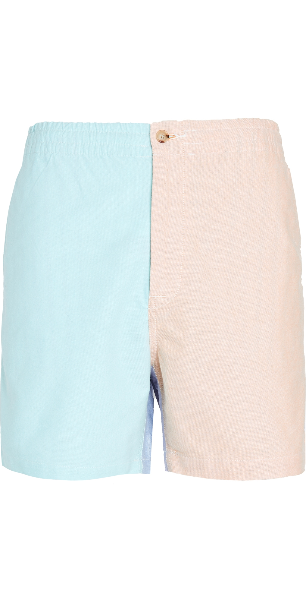 Polo Ralph Lauren Oxford Fun Prepster Shorts