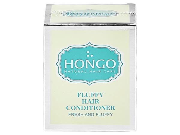 HONGO~華麗蓬鬆乳(230ml)【D210906】護髮