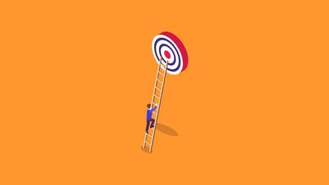 In 6 Schritten mit der Kraft der Gedanken Ziele erreichen