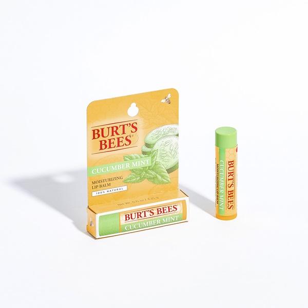 Burt's Bees小黃瓜薄荷護唇膏 4.25g
