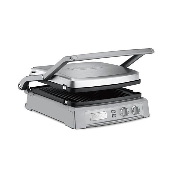 美膳雅 Cuisinart 頂級煎烤器/燒烤爐 GR150TW GR-150TW 烤肉推薦家電