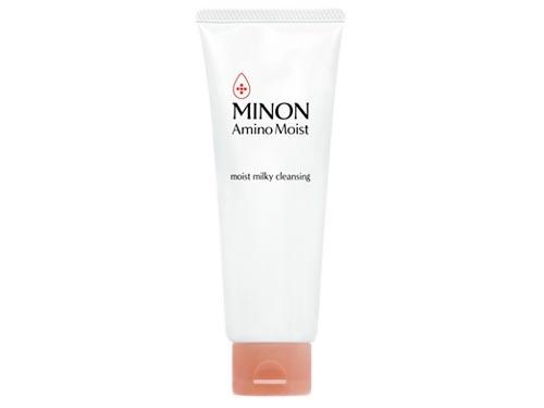 日本 MINON~敏感性保濕專用卸妝乳(100ml)【D616234】
