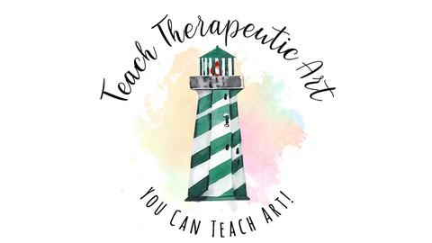 Teach Therapeutic Art