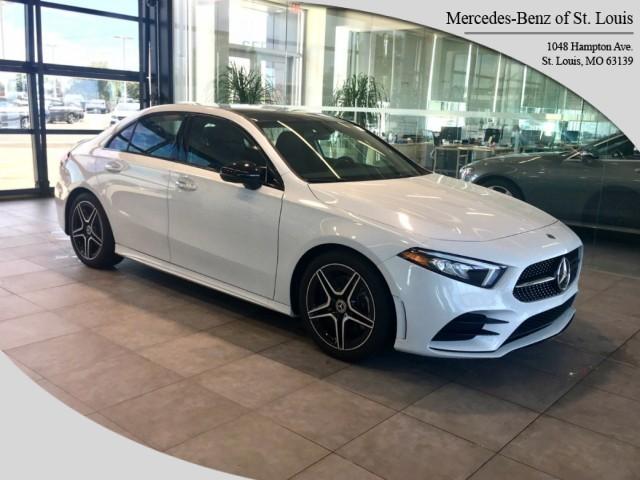 [訂金賣場] 2020 A 220 4MATIC Sedan