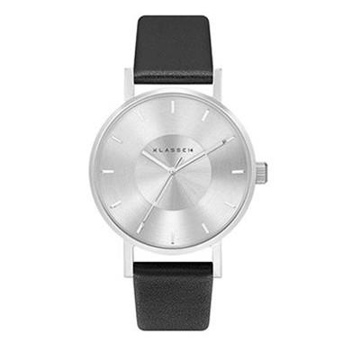 【N&C精品】 Klasse14 - VOLARE系列~銀色錶盤-手錶