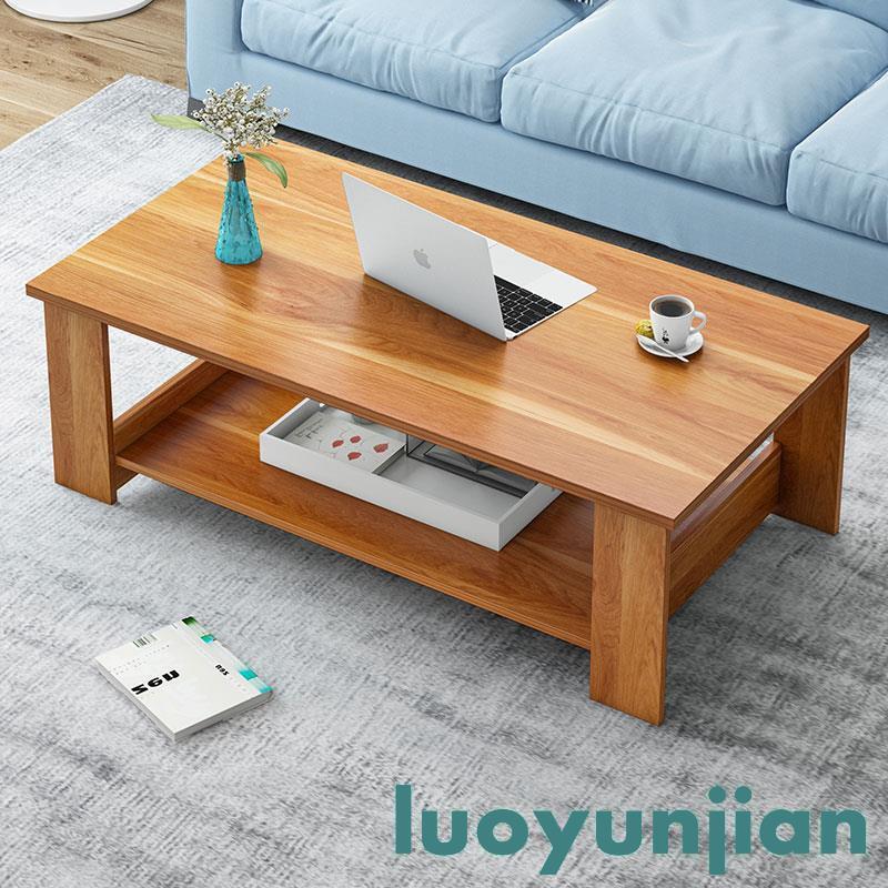 茶幾簡約現代創意家用沙發方桌小茶幾邊幾簡易臥室坐地小戶型桌子