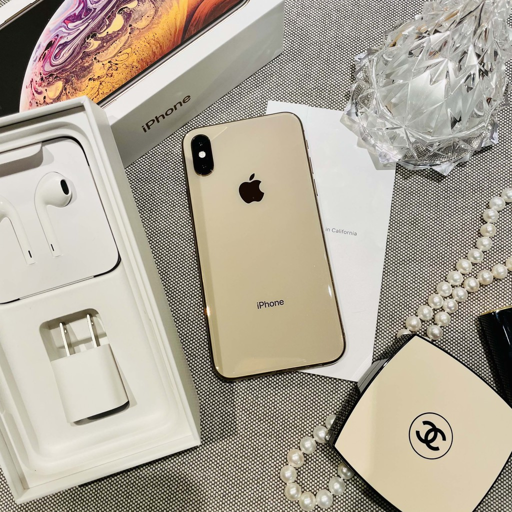 [二手] iPhone Xs Gold 金 256GB