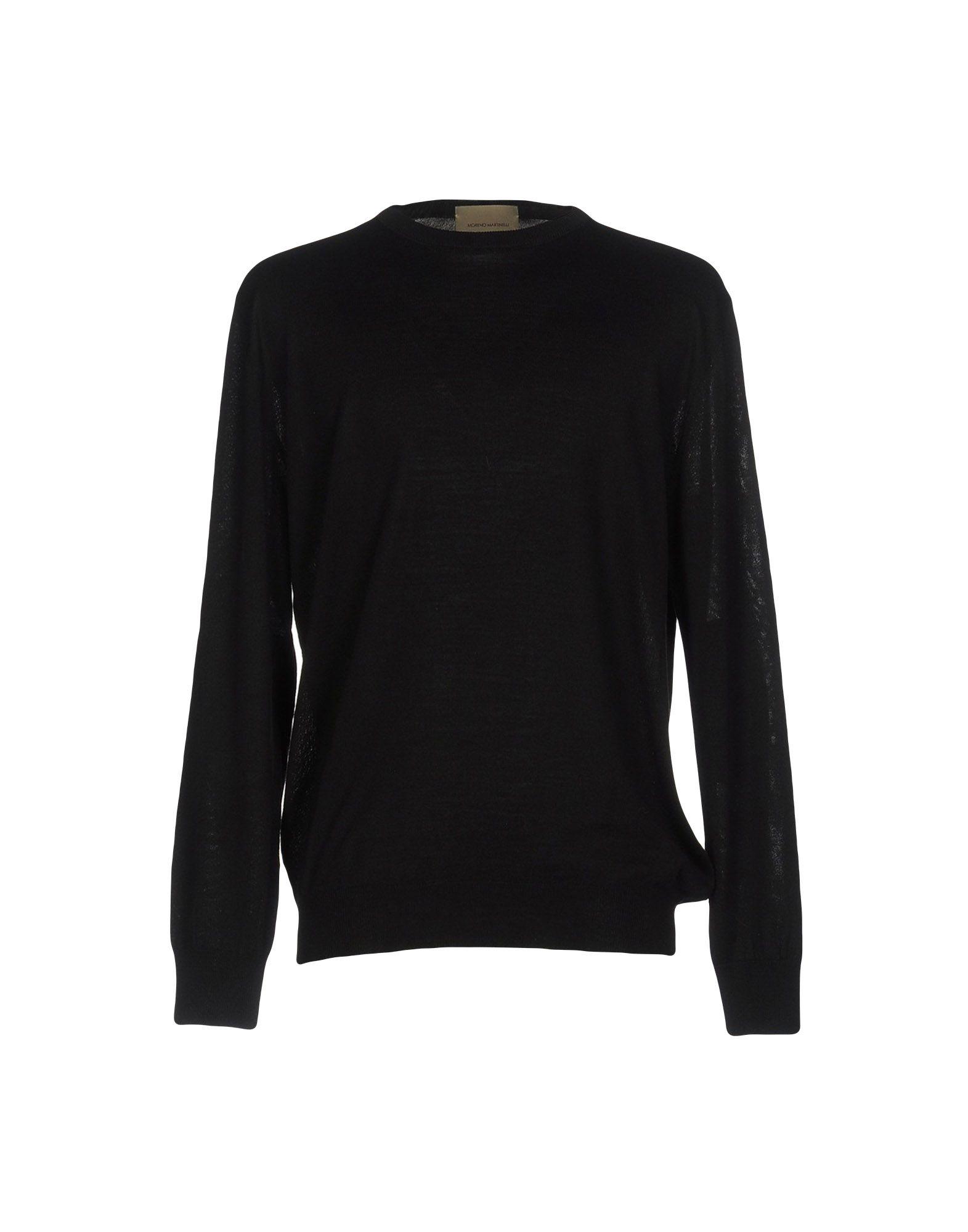 MORENO MARTINELLI Sweaters - Item 39729427