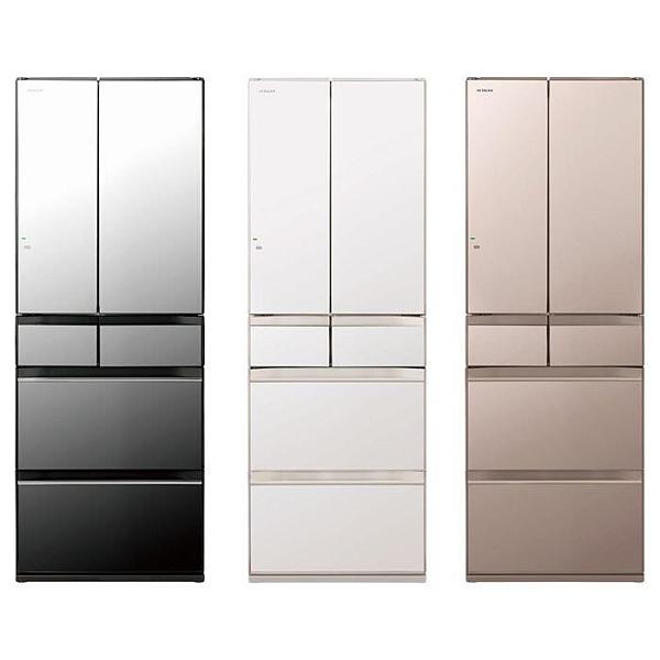 *新家電錧*【HITACHI日立 RHW530NJ】日製527L 六門電冰箱