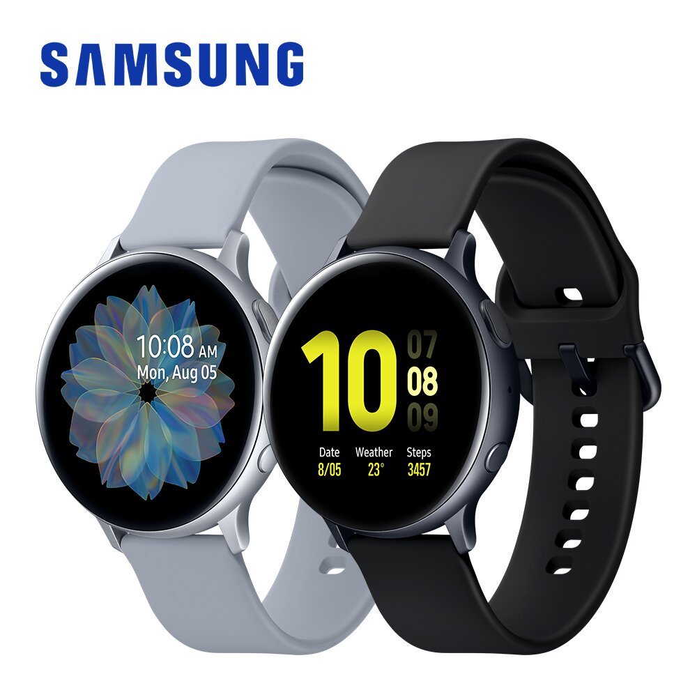 SAMSUNG Galaxy Watch Active 2 44mm 鋁製 (藍牙) 智慧手錶 Active2 R820