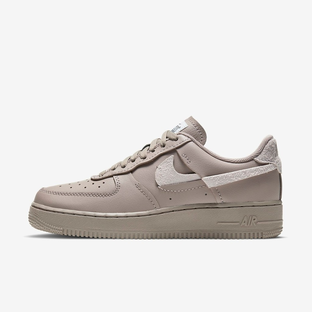 "NIKE W AIR FORCE 1 LXX ""MALT"" 沙藕色 DH3869200"