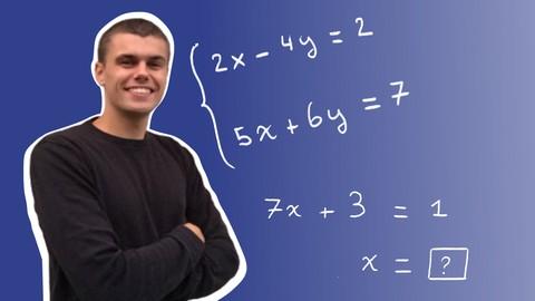 Cours de maths - Matrisez les bases de l'algbre!