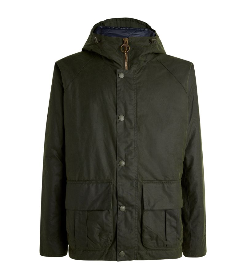 Barbour Horrow Wax Jacket