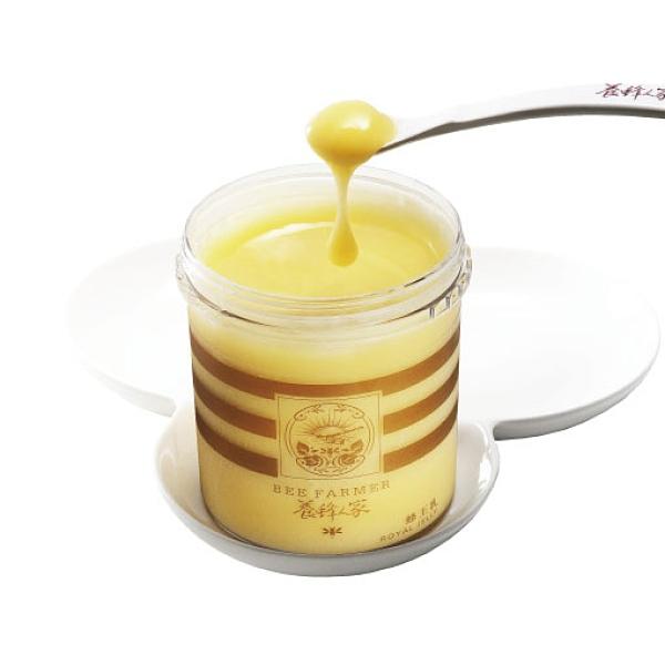 生鮮蜂王乳500g (蜂蜜/花粉/蜂王乳/蜂膠/蜂產品專賣)【養蜂人家】