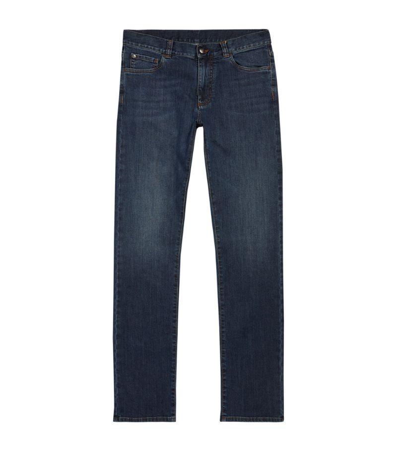 Canali Denim Jeans