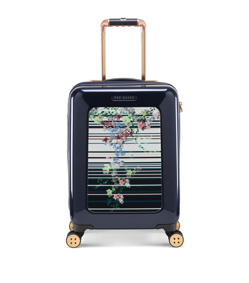 Ted Baker Take Flight Pergola Print Trolley (54Cm)