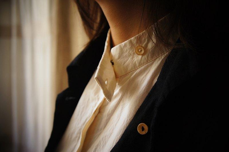 打字機襯衫typewriter shirt
