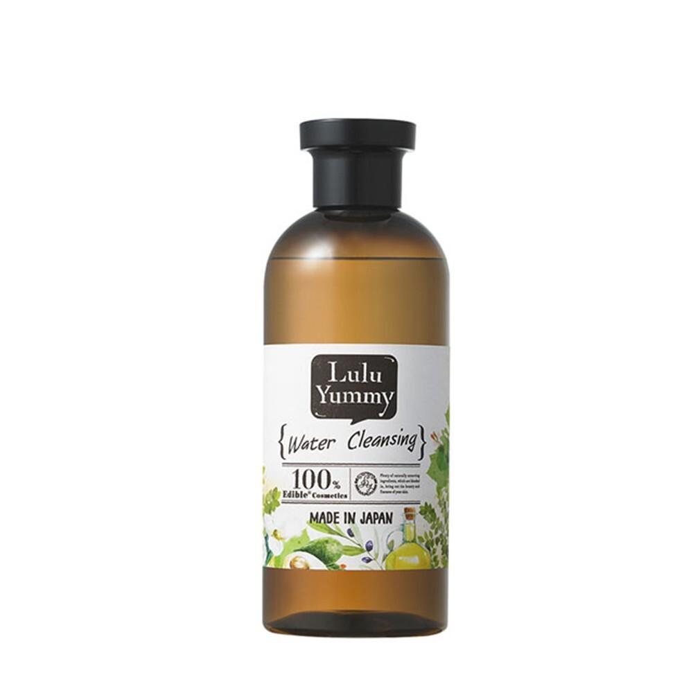 日本 lulu yummy 美肌全效潔膚水 300ml 卸妝 洗顏 保濕 化妝水 換季保養