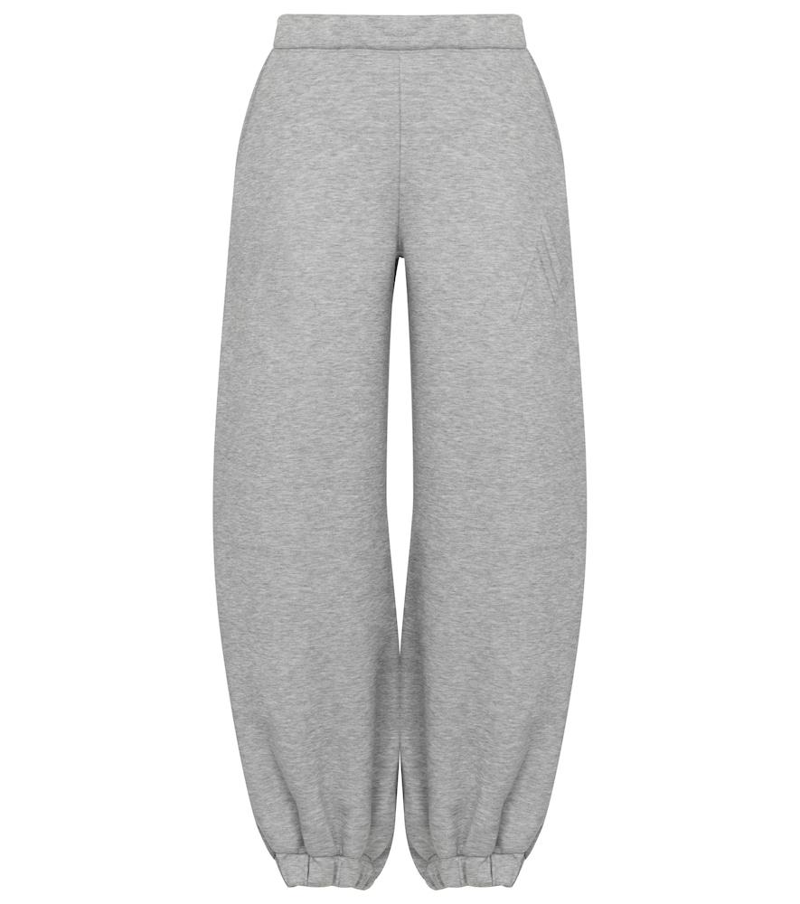 Carter cotton-blend sweatpants