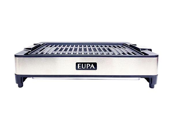 EUPA 優柏~電熱式燒烤盤/電烤盤/鐵板燒(TSK-2320)1入【DS000131】※限宅配/無貨到付款