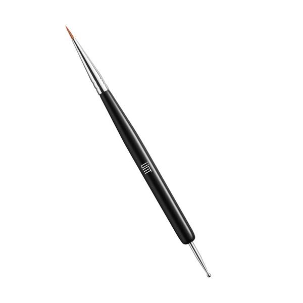 雙頭點珠勾勒彩繪筆