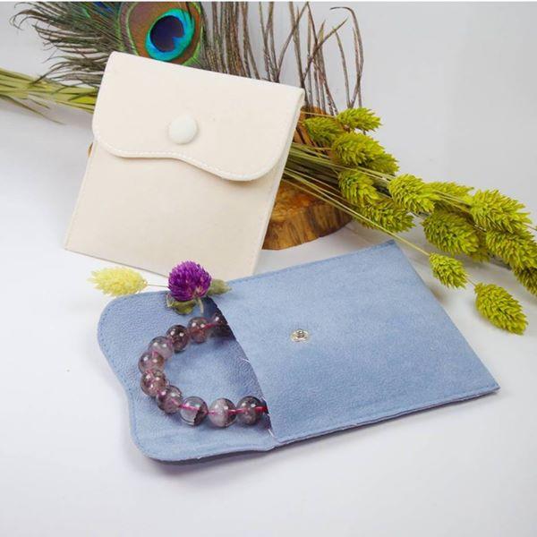 如意包(首飾袋、飾品袋、古玩袋、絨布袋、收納袋) ~收藏之水晶、飾品、化妝品、精油、療癒工具等收納袋