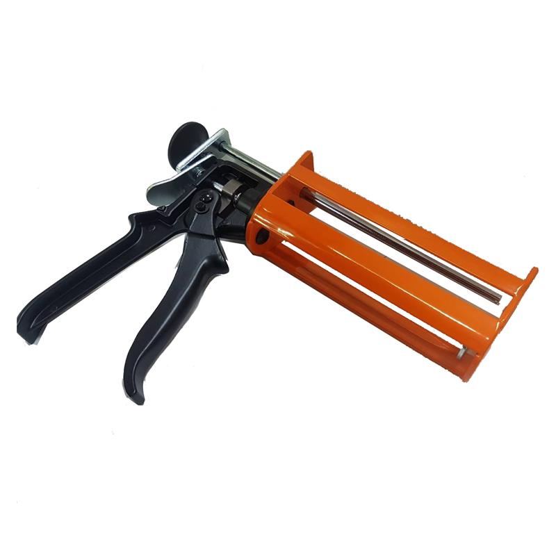 KC-327 植筋槍 植筋劑槍 植筋膠槍 注射器 專用手動注射器 專用手動注射器 植筋膠槍 植筋劑 植筋膠 台灣製
