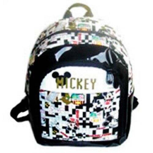 Minnie&Mickey後背包.包包P043-MK02