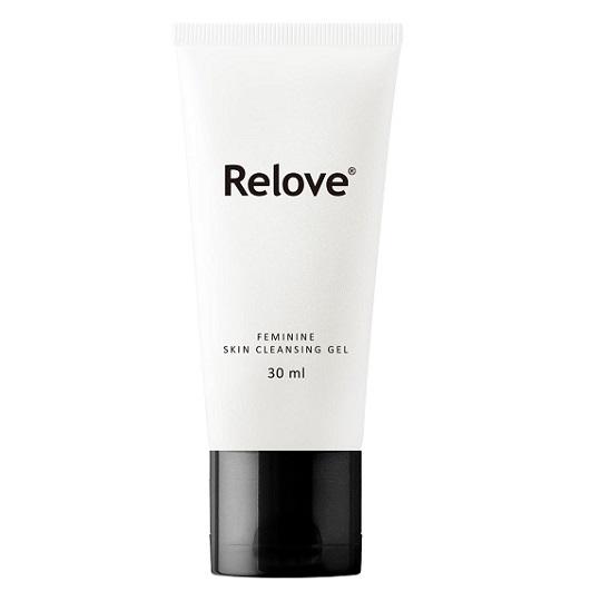 加購價-【Relove】私密胺基酸潔淨凝露30ML(私密處洗劑)